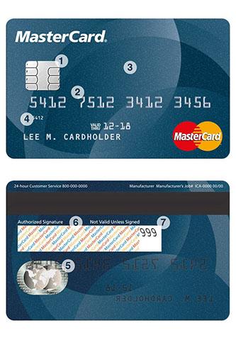 kartenprüfnummer bei mastercard